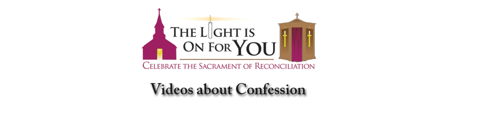 Videos about Confession